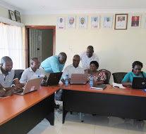 MALAWI: CADECOM Officers Undergo ICT Training