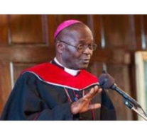 ZAMBIA: 'Let us accompany couples in marriages' Says Archbishop Mpundu