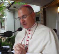ZAMBIA: Emulate Jesus, The Good Shepherd, Nuncio Urges Bishops