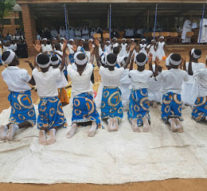 MALAWI: Catholic Children Celebrate Epiphany Sunday