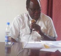 UGANDA: Preparations in high gear ahead of the 2018 Uganda Martyrs Day celebration
