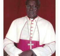 SOUTH SUDAN: SCBC mourns the death of Bishop Vincent Mojwok Nyiker, Emeritus Bishop of Malakal