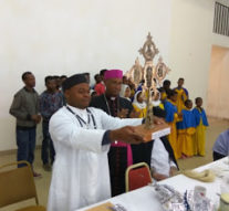 ETHIOPIA: Missionaries of Africa Mark 50 Years of their Presence in the Country