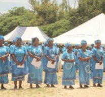 MALAWI: Catholic Women Hold National AGM