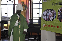 KENYA: Five Guidelines to Successful Life Discernment for Young People ahead of October Bishop's Synod by Bishop Oballa
