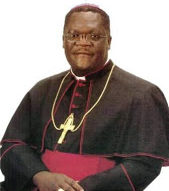 ZAMBIA: Pope Appoints Bishop Banda New Archbishop of Lusaka