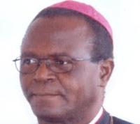 ZAMBIA: Bishops Laud Archbishop Mpundu's Social Justice Promotion