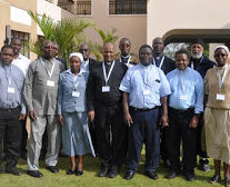 KENYA: AMECEA Secretaries General and Heads of Institutions meet ahead of 19th Plenary Assembly in Ethiopia
